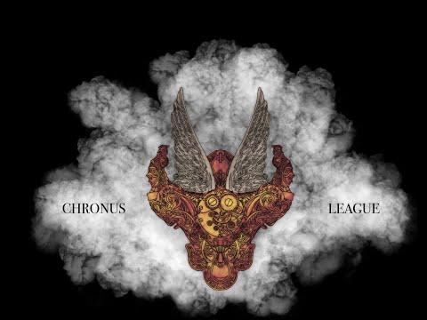 Cronus League - Week 4 (James T. Kirk)