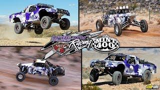 McBeath Brothers Racing 2019 Mint 400