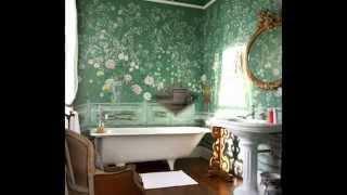 Художественная роспись стен. Украшаем интерьер дома(Художественная роспись стен выполняется практически в каждом стиле от традиционной классики до современн..., 2014-07-13T19:48:42.000Z)