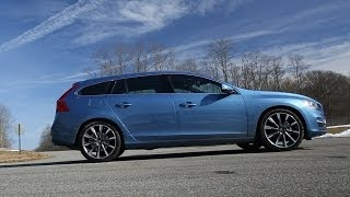 2015 Volvo V60 review | Consumer Reports