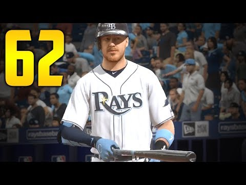 "MLB The Show 17 - Road to the Show - Part 62 ""CAN'T GET ANYTHING GOING!"" (Gameplay & Commentary)"