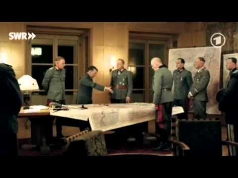 Rommel - Hitler Talks To The Boys