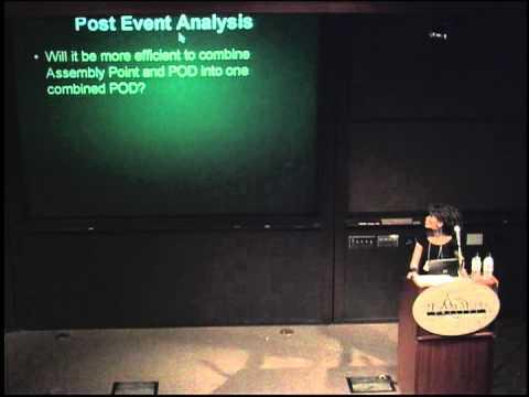 Eva K. Lee: Modeling and Optimizing the Public Health Infrastructure for Emergency Response