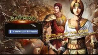 Batheo: Battle With The Gods