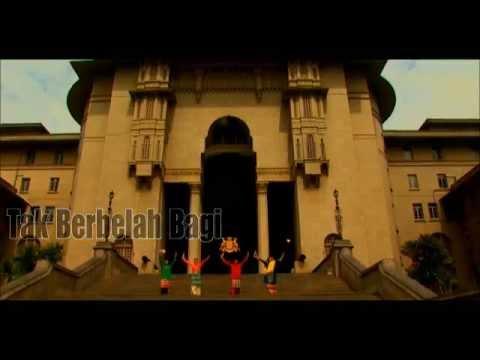 Di Sini Lahirnya Sebuah Cinta (RTM TVC 2nd Version)