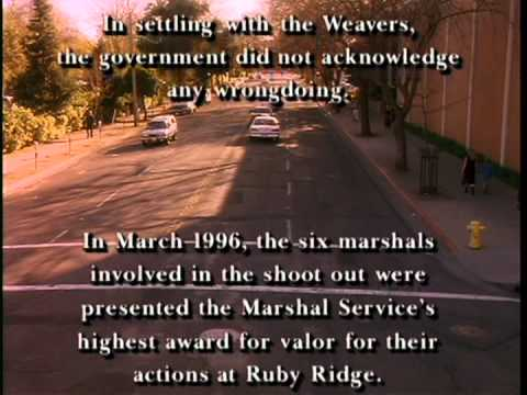 Image result for ruby ridge massacre
