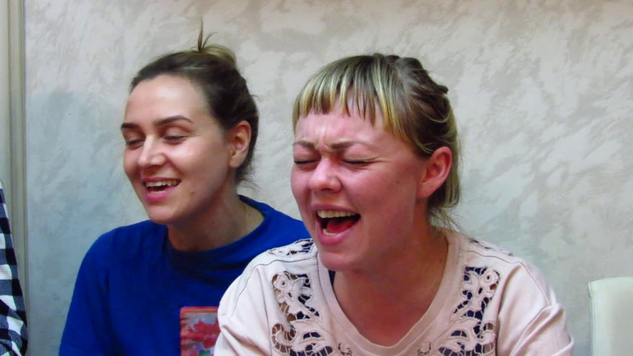 """Угаровские частушки исполняет ансамбль из г.Самары """"КАЛИНА"""""""