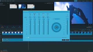 Baixar Tutorial: Como colocar música de fundo e mexer áudio no seu vídeo