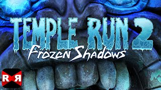 Temple Run 2: Frozen Shadows - iOS / Android - Gameplay Video