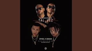 Tal Vez (feat. Mambo Kingz & DJ Luian) thumbnail