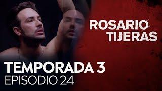 Serie rosario tijeras 3
