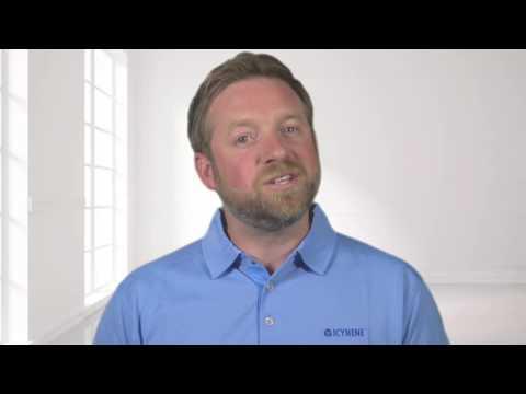 Icynene Spray Foam Insulation: Classic Plus