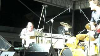 """MARVELLOUS """"PAVANE"""" BY BRIAN AUGER BIRTHDAY (70) AT SORI JAZZ FESTIVAL - 2009"""