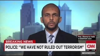 Ahmadiyya Muslim Community Condemns San Bernardino Shooting