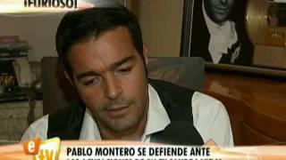 Video Furioso Pablo Montero download MP3, 3GP, MP4, WEBM, AVI, FLV April 2018