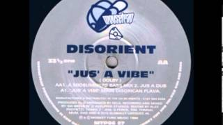 Disorient - Jus