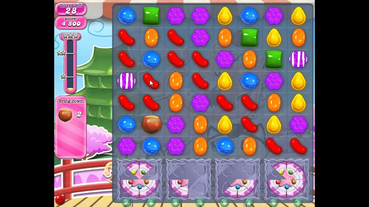 candy crush i