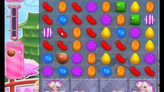 Candy Crush Saga Level 371