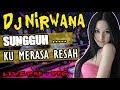 DJ Disana Menanti Disini Menunggu - OT Nirwana Pal7 Palembang