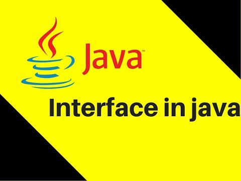 8.21-interface-in-java-tutorial-with-example