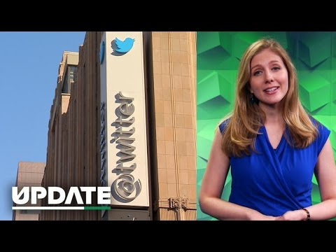 Twitter may find a new home with Google or Salesforce (CNET Update)