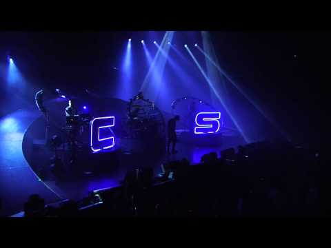 Chase & Status 'Deeper Devotion' Live from London's O2 Arena