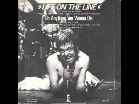Eddie & The Hot Rods -