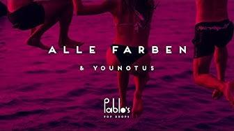 Alle Farben & YOUNOTUS - Do The Body (Short Edit)