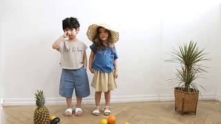Child fashion   Cheap children's clothes   Collection of children's fashion trends 2019