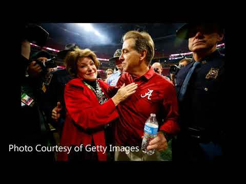 CBS Sports analyst Barrett Sallee on how many more championships Saban has under his belt