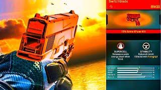 Epic - EMC Switchblade BROKEN In Zombies! - Call Of Duty: Infinite Warfare