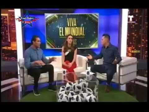 Eduardo Yañez regresa a la pantalla de Telemundo