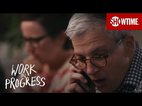 'Abby's Got A Date' Ep. 1 Official Clip | Work In Progress | SHOWTIME
