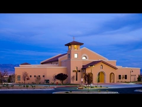 4 People Stabbed At Albuquerque Church