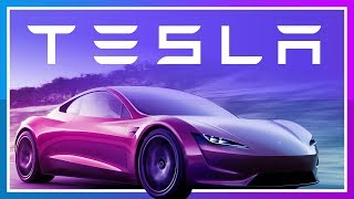 Tesla Announces New Semi & Roadster, Apple HomePod is Delayed - #CoffeeWithCurtis