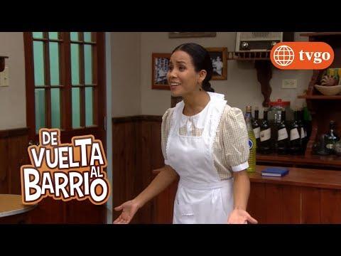 De Vuelta al Barrio avance Lunes 28/05/2018