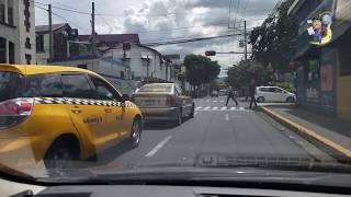 las calles mas peligrosas de San Salvador Jason Galvez el Patechucho.