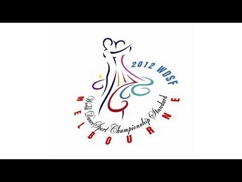 2012 World Standard   The Quarterfinal