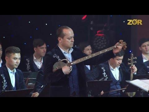 M.Murtazoyev musiqasi - Tamanno