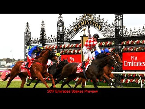 2017 Emirates Stakes Preview