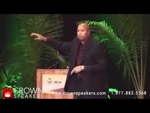 Walter Bond | Mr Accountability - YouTube
