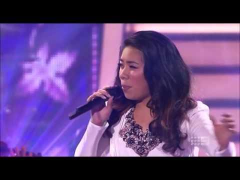 Fatai V - Ave Maria (Live Show) - YouTube