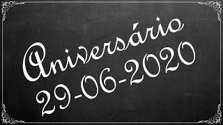 22 anos da Cong. Presb. do Porto Alegre