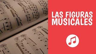 4. ¿Tienes Ritmo? Aprende las Figuras Musicales Rítmicas (...