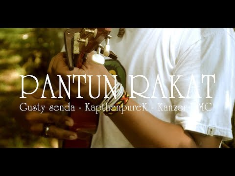 PANTUN RAKAT [ Official Music Video ]