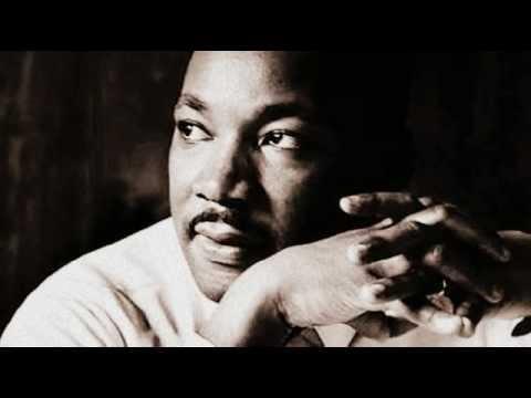 Martin Luther King Jr. Speech Against the Vietnam War