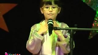 Bengisu Cıvıtlı Anaokulu yılsonu gösterisi - İKRA 6yaş