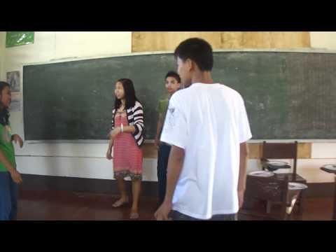 Disco Discoray Pamilya Ukay-ukay (Bisaya Role Play)