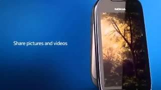 обзор смартфона Nokia 701 часть1