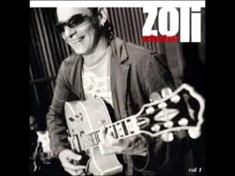 Claudio Zoli-Festa Funk